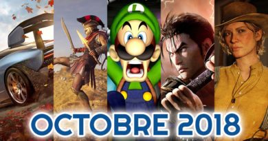 forza horizon 4 assassin's creed odyssey luigi's mansion soul calibur 6 red dead redemption 2