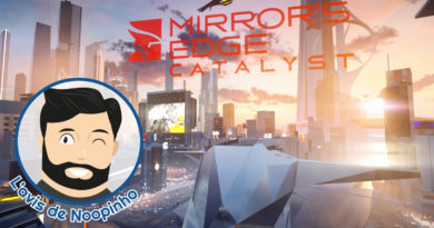 avis mirror's edge catalyst