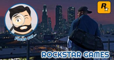 Focus sur Rockstar Games