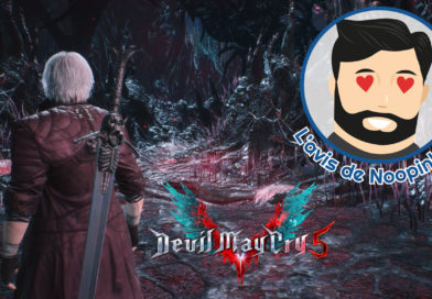 avis Devil May Cry V