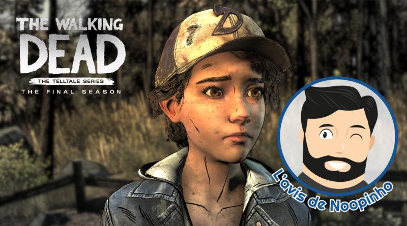 avis Walking Dead Final Season
