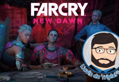 avis Far Cry New Dawn