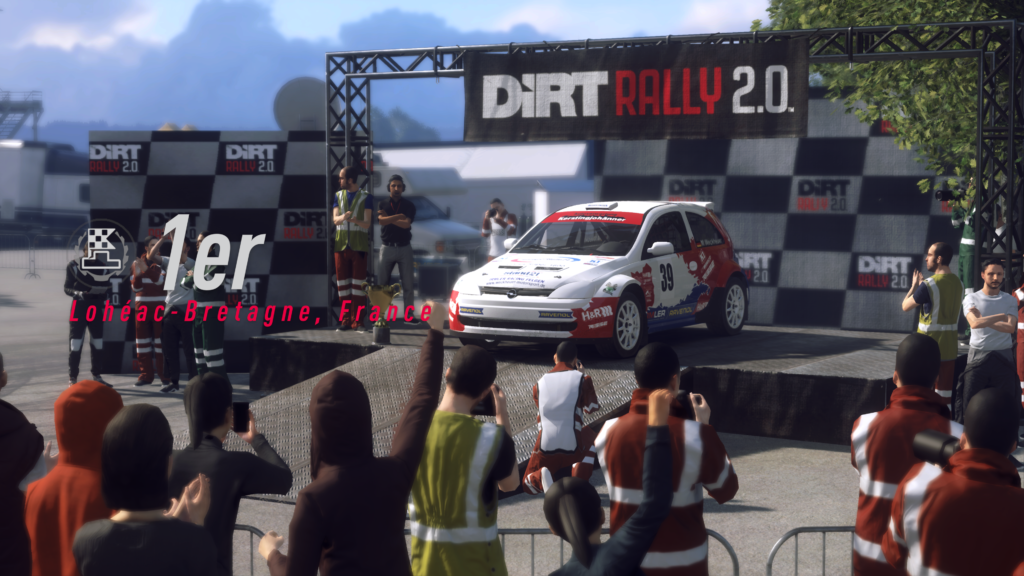 avis Dirt Rally 2.0