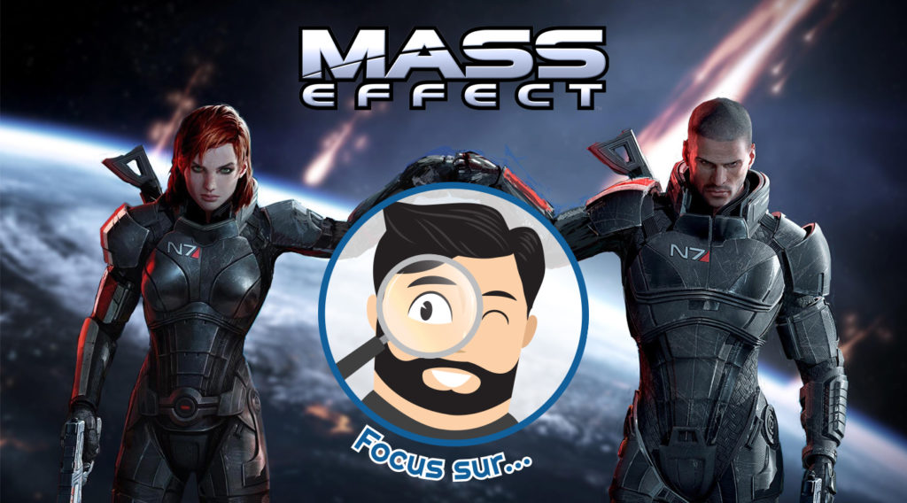 Focus Mass Effect