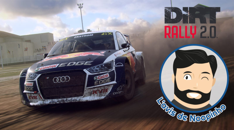 avis Dirt Rally 2.0