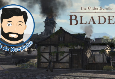 preview The Elder Scrolls Blades