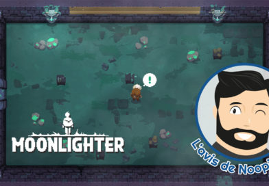 avis noopinho Moonlighter