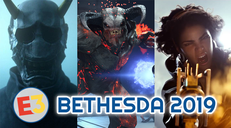 E3 Bethesda 2019