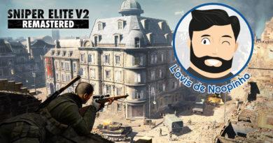 avis Sniper Elite V2 Remastered
