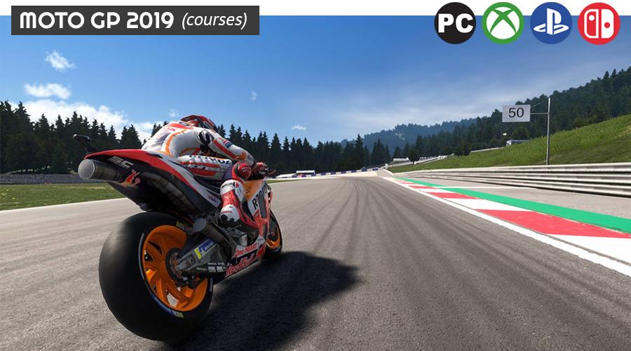 Moto GP 19