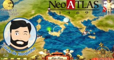 avis Neo Atlas 1469