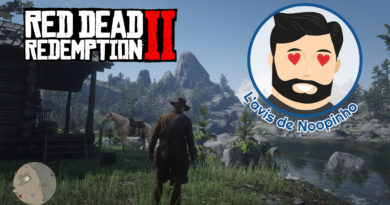 avis Red Dead Redemption II