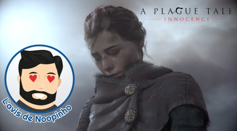avis a plague tale innocence