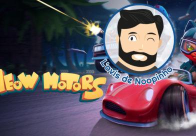 Le mini-avis de Noopinho : Meow Motors