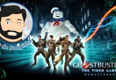 L'avis de Noopinho : Ghostbusters