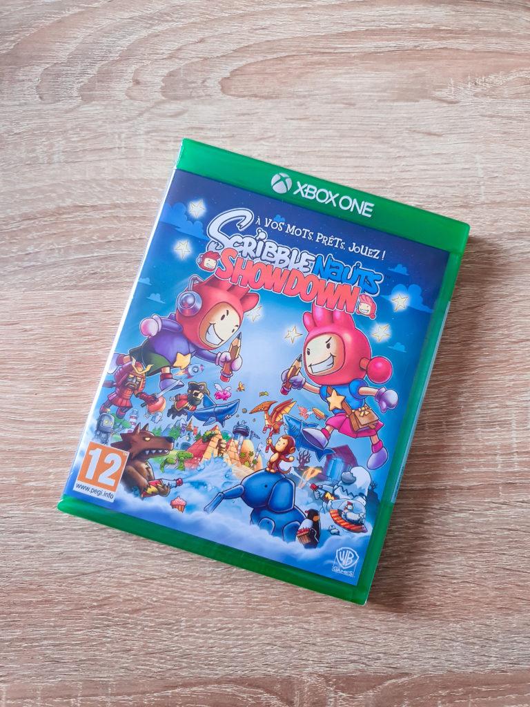 Scribblenauts Showdown Xbox One