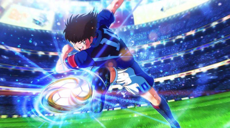 captain tsubasa rise of champions