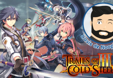 avis Trails Of Cold Steel III