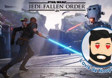 L'avis de Noopinho : Star Wars Jedi Fallen Order