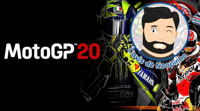 avis MotoGP20