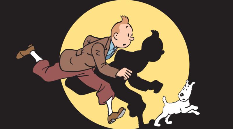 Tintin bientôt de retour en jeu vidéo