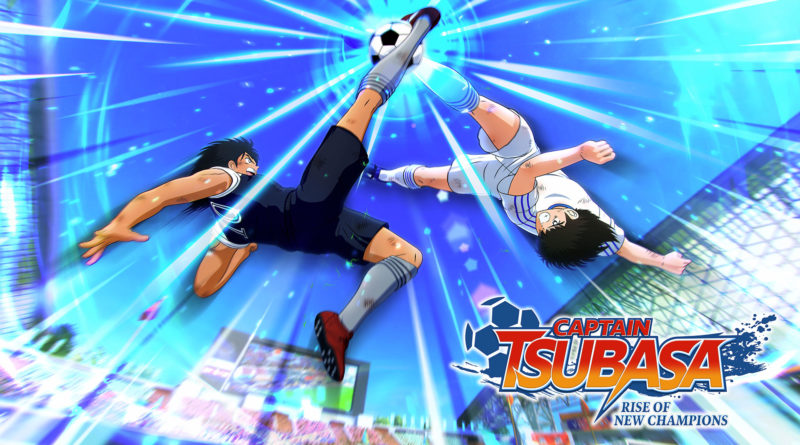 Captain Tsubasa : Rise Of New Champions modes carrière