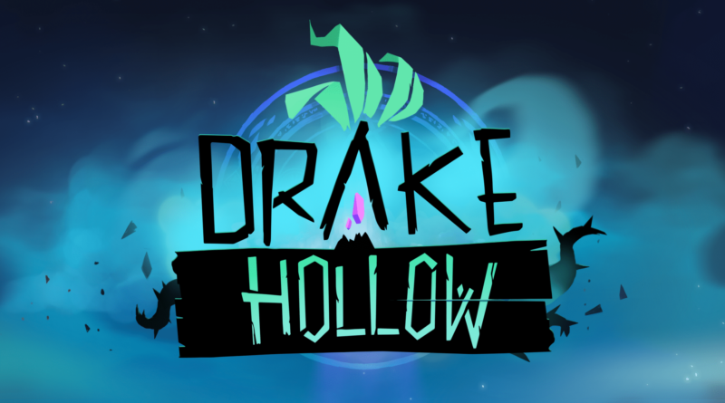Drake Hollow repoussé