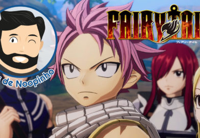 avis Fairy Tail