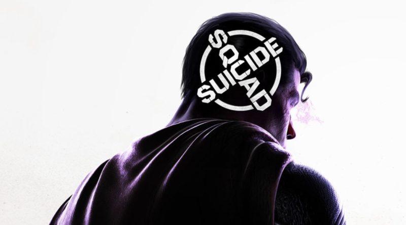 Suicide Squad teasing